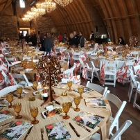 The Sweeney Barn Knot Event
