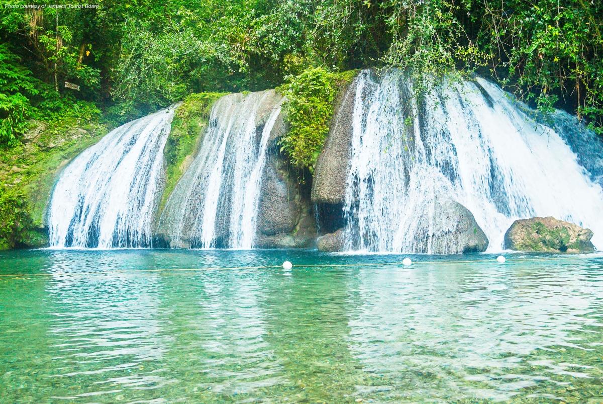 Jamaica Falls